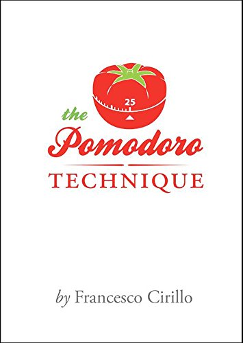 The Pomodoro Technique (English Edition)