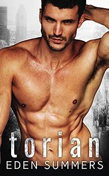 Torian: An Underworld Forbidden Romance by [Summers, Eden]