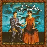 映画「フリーダ」オリジナル・サウンドトラック