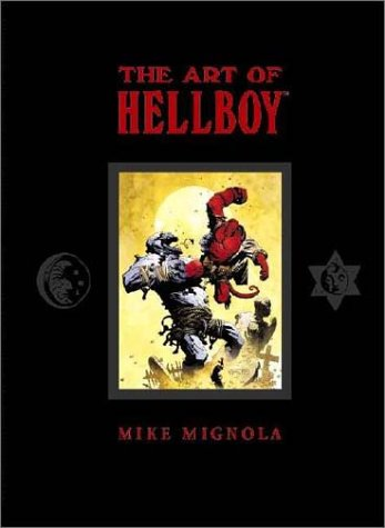 The Art of Hellboyの詳細を見る
