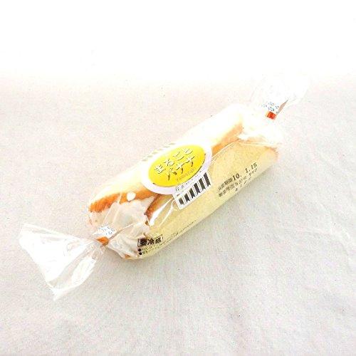 ヤマザキ 新まるごとバナナ×12個 クール商品 山崎パン横浜工場製造品