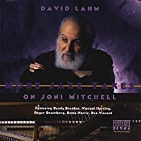 More Jazz Takes on JONI MITCHELL by David Lahm (2009-10-27)