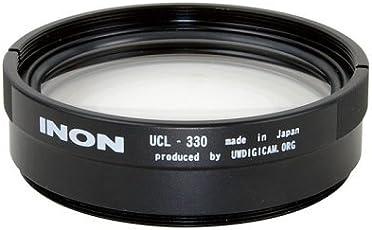 INON UCL-330 水中クローズアップレンズ