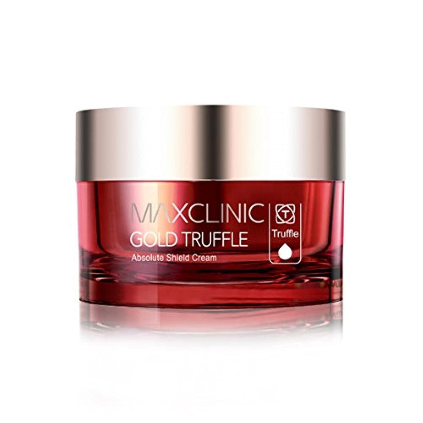 アクティブ契約した医学[New] MAXCLINIC Absolute Shield Cream 50ml/マックスクリニック アブソリュート シールド クリーム 50ml