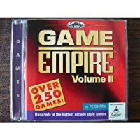Game Empire Volume II (輸入版)