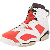 AIR JORDAN - エアジョーダン - AIR JORDAN 6 RETRO 'GATORADE' - 384664-145 - SIZE 10 (メンズ)