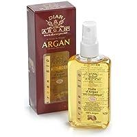 アマゾン限定 Diar Argan オーガニック・アルガンオイル120ml エコサート認定