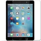 Coolreall iPad mini4用 液晶保護 強化ガラスフィルム 透明クリア【日本産素材 ゴリラガラス使用】(9H 0.33mm 2.5D)