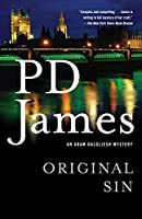 Original Sin by P. D. James(2009-07-14)