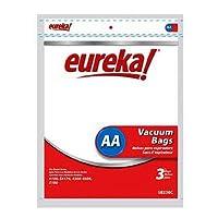 (3 Bags) - Genuine Eureka AA Eureka & WhirlWind Vacuum Bag 58236C - 3 pack