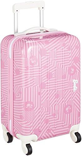 [バービー] スーツケース アメリアTR 機内持込可  26L 48cm 2.7kg 06096 11 ピンク