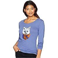 (コロンビア) Columbia レディース トップス 長袖Tシャツ Little Foxy(TM) Long Sleeve Tee [並行輸入品]