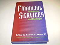Financial Services: Perspectives and Challenges