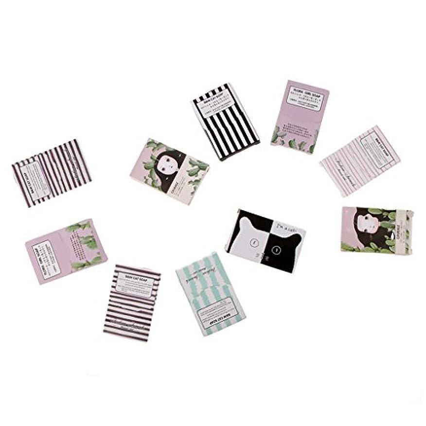 折り目資金妥協Baosity 石鹸シート 手洗い 石鹸フレーク キャン プアウトドア 旅行紙 約150枚