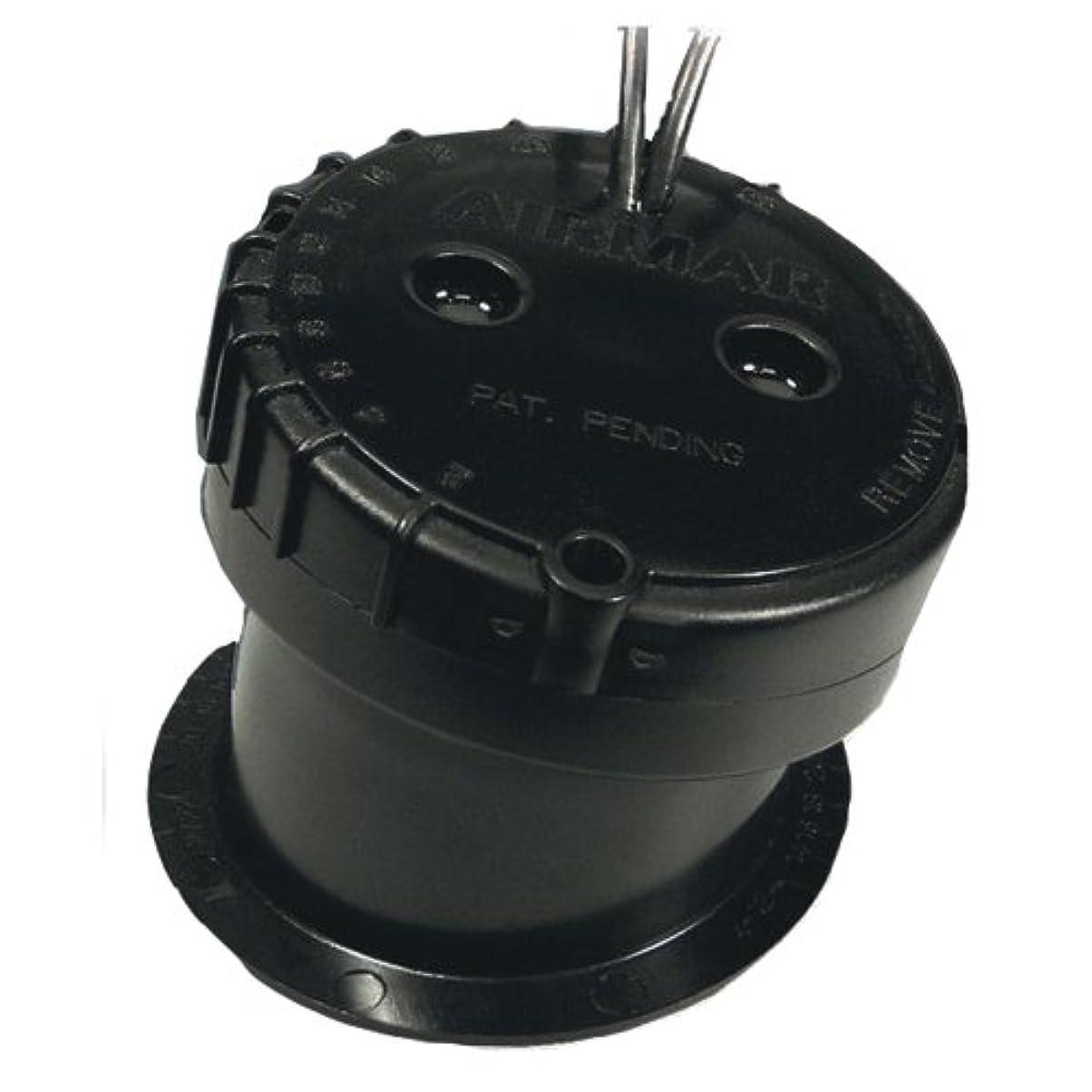エイリアスチップ設置Raymarine Adjustable In-Hull Transducer