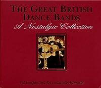The Great British Dance.......