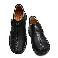 [KEENPACE] カジュアルシューズ メンズ ブーツ ワークブーツ ショートブーツ おしゃれ 軽量 ブラック 26.0cm