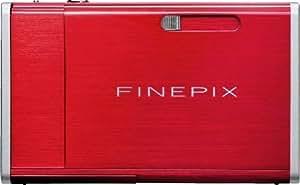 FUJIFILM FinePix Z2 レッド 500万画素