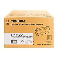 東芝 e-Studio 477s (T-4710U) ブラックトナーカートリッジ 標準印刷可能枚数 (36,000枚)