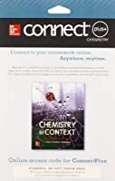 Connect 1-Semester Access Card for Chemistry in Context【洋書】 [並行輸入品]