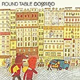 DOMINO [12 inch Analog] - ROUND TABLE