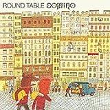 DOMINO [12 inch Analog] - ROUND TABLE