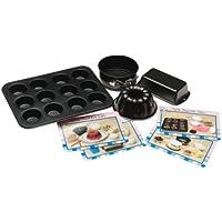Great Gizmos - Bella Bistro Non-Stick Bakeware Set