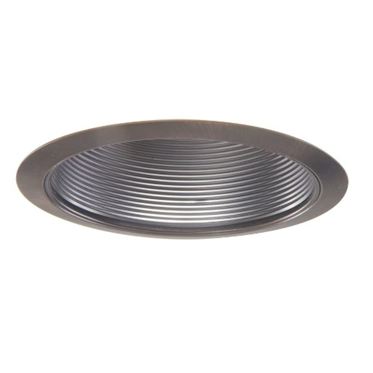 昆虫を見るくすぐったい第五Cooper Lighting 353TBZ 6-Inch Trim Metal Baffle, Tuscan Bronze by Cooper Lighting
