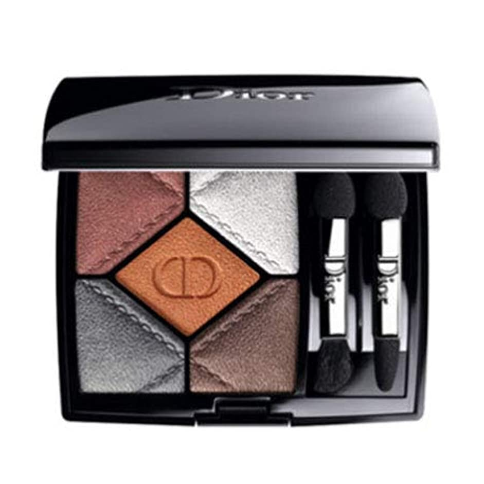 感覚残酷なソビエトディオール サンク クルール #087 ボルカニック 限定品 -Dior-