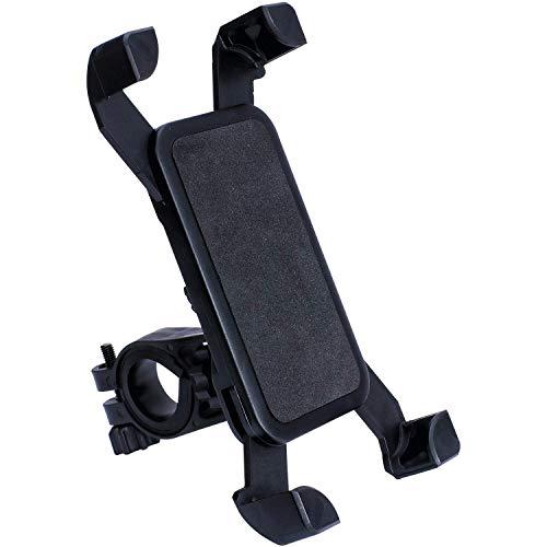 ALINCO(アルインコ) スマホホルダー フィットネスバイク・ウォーカー・自転車用 スマホ適用サイズ9×18×1.3cm AFB002