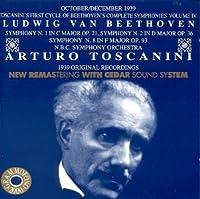 Symphonies 1, 2 & 8