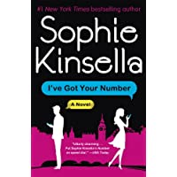I've Got Your Number: A Novel (English Edition)