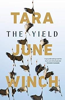 The Yield by [Winch, Tara June]