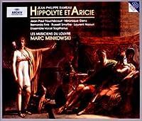 ラモー:歌劇「イポリートとアリシー」