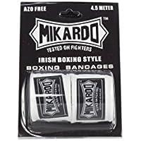 MikardoストレッチIrishスタイルProfessionalボクシングキックボクシングムエタイ総合格闘技ハンドラップ4.5メートル