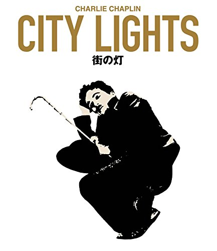 街の灯 City Lights [Blu-ray]