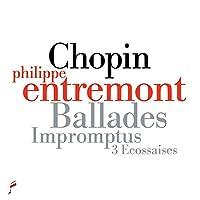 Chopin: Ballades/Impromptus/3