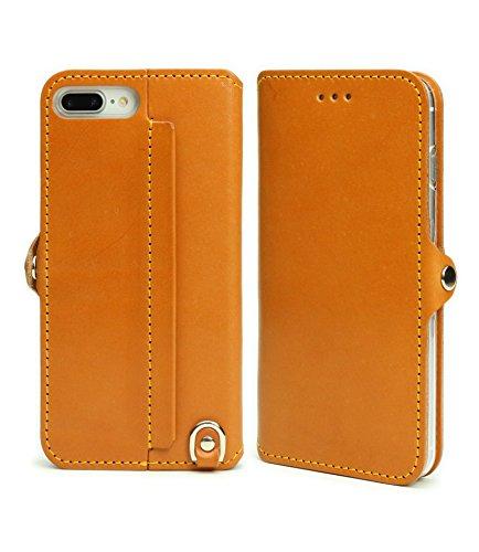 iPhone 8/7 PLUS -TG- 手帳型 ケース 左...