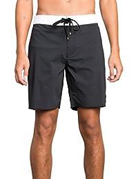 ルーカ メンズ カジュアルパンツ RVCA Smooth Like RVCA Board Shorts [並行輸入品]
