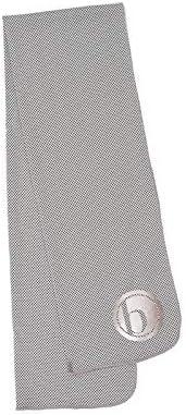 Bambury Snap Cold Towel Sports Towel, Grey