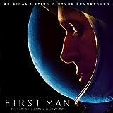 First Man -Digi/Bonus Tr-