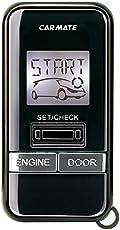 カーメイト エンジンスターター TE-W72SZ(ハーネス・イモビアダプター同梱) スズキ車用 ワゴンR 他
