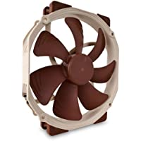 [Noctua正規販売代理店]NF-A15-PWM - 140mm Premium Quiet Quality Fan with Round Frame, AAO Technology [NF-A15-PWM]