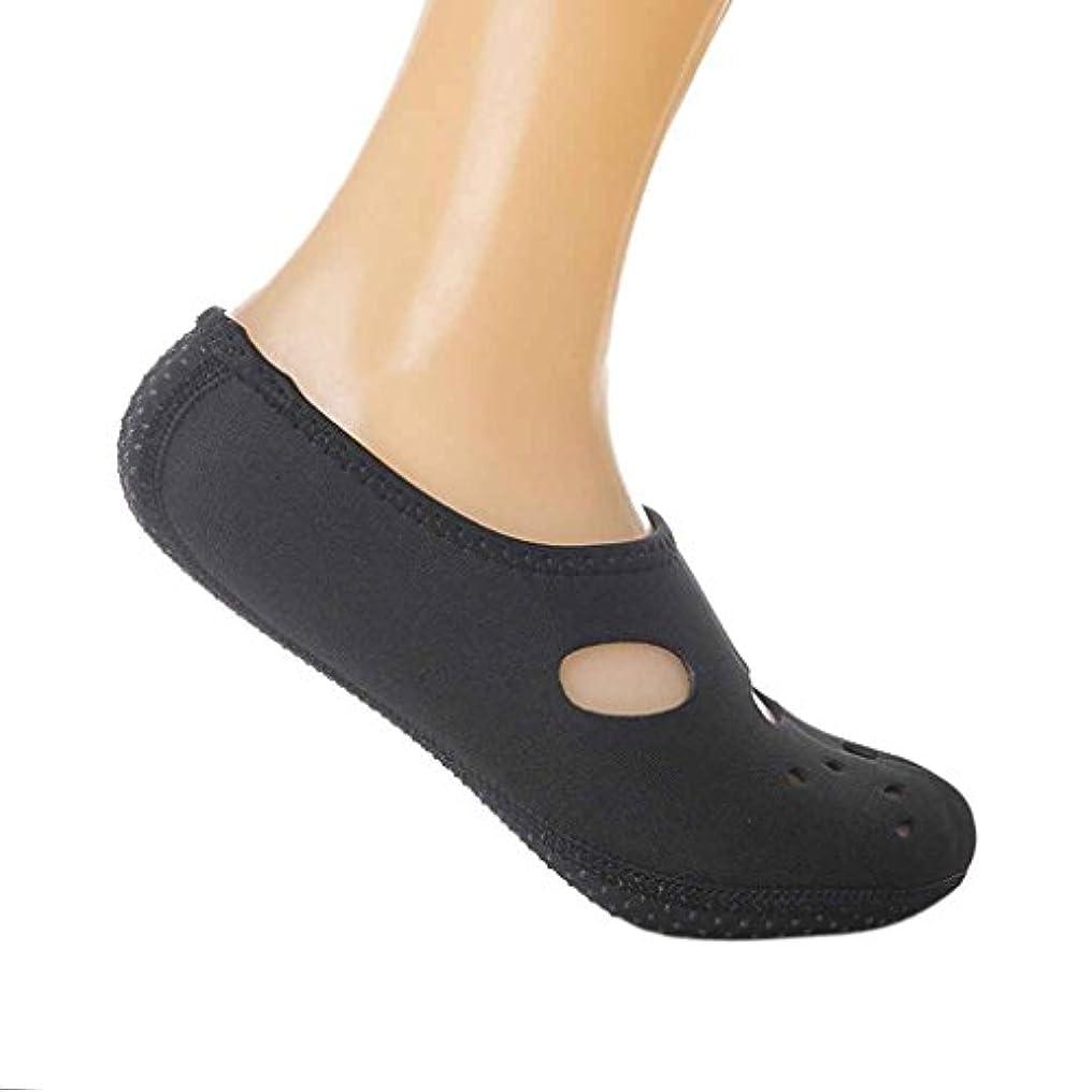 のためにリード計画Arichtop ユニセックス3MMビーチソックスハウスの靴ウォータースイミングダイビングサーフィンシューズソックス