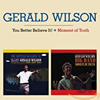 You Better Believe It / Moment of Truth (+ 1 Bonus Track)