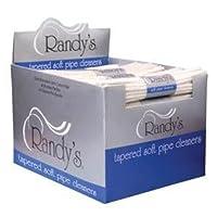 RANDY'S パイプクリーナー 44個パック