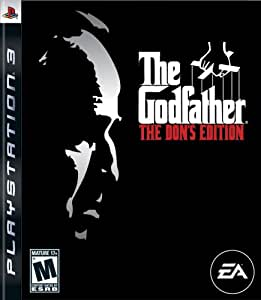 The Godfather The Don's Edition (輸入版) - PS3