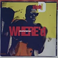 Where'd You Get That Funk From by Schoolly D (1991-05-03)