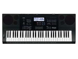 カシオ 電子キーボード 61標準鍵 ハイグレードタイプ CTK-6200