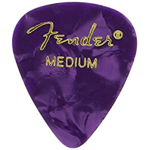Fender ピック 351 SHAPE PR...の関連商品1